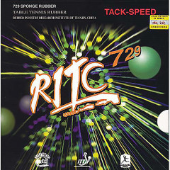 Friendship Belag RITC 729 Tack Speed
