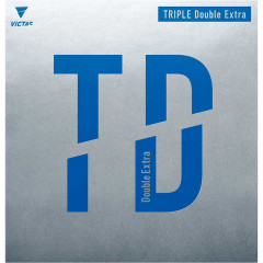 Victas Rubber Triple Double Extra