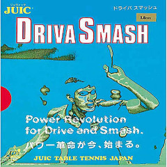 Juic Rubber Driva Smash