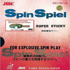 Juic Rubber Spinspiel