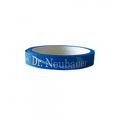 Dr. Neubauer Edge Tape 6mm for one bats blue