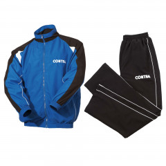 Contra Tracksuit Club