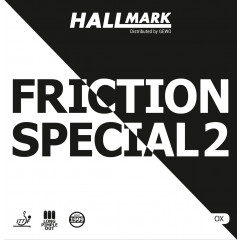 Hallmark Rubber Friction Special 2