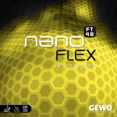 Gewo Rubber  nanoFLEX FT48