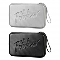 Tibhar Bat case Carbon round