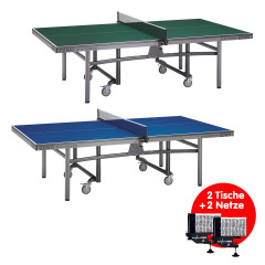 Set of 2 SC25 Premium Table