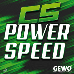 GEWO Rubber CS Powerspeed