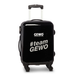 GEWO Trolley Salerno